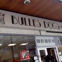 Salon de toilettage Bulles dogs - 1 -