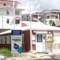 Agence de voyage Bureau d' Information Touristique - 1 -