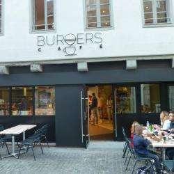 Burger Café Quimper