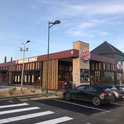 Burger King Hénin Beaumont