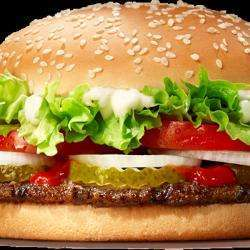 Restaurant Burger King - 1 -