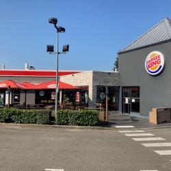 Burger King Saint Sébastien Sur Loire