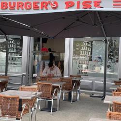 Burger Pise Romans Sur Isère