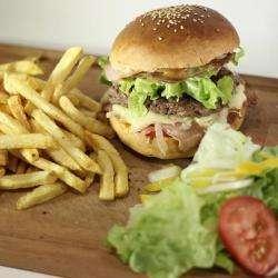 Restaurant Burger Street - 1 -