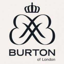 Burton Nancy
