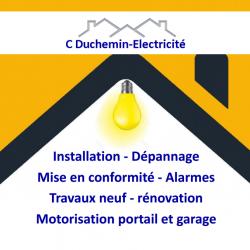 C Duchemin-electricité Oissel