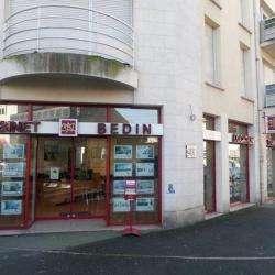 Immobilier Cabinet Bedin Bordeaux