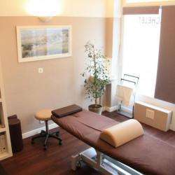 Ostéopathe Cabinet d'Ostéopathie Bachelet - 1 -