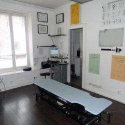 Cabinet De Masso-kinésithérapie