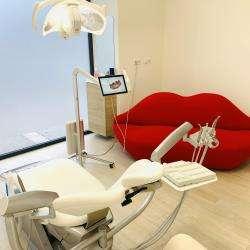 Cabinet Dr Hayat Meryl - Orthodontiste Cap D'ail
