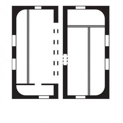 Diagnostic immobilier Cabinet Dykman Geometre Expert - 1 -