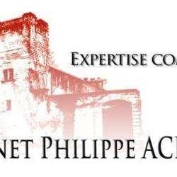 Cabinet Philippe Achard Le Pontet