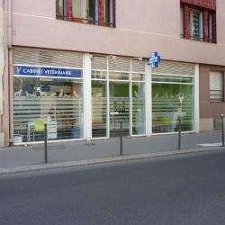 Cabinet Vétérinaire Ehrlich Paris