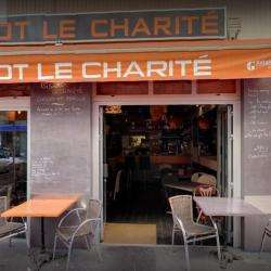 Cafe Bar Le Charite Lyon