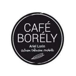 Restaurant Café Borély - 1 -