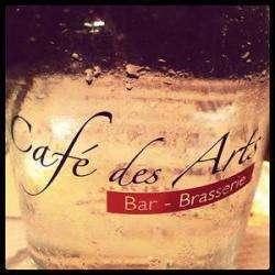 Café Brasserie Des Arts Bordeaux
