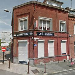 Cafe Brasserie Le Fresnoy