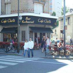 Café Chérie