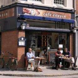 Café Citoyen Lille