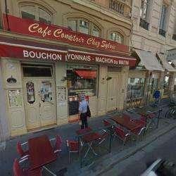 Café Comptoir Chez Sylvie Lyon
