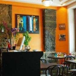 Café Comptoir Du Commerce Lyon