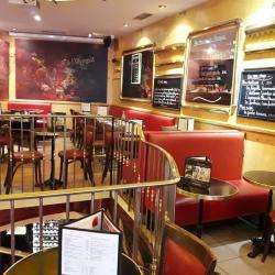 Café De L'olympia