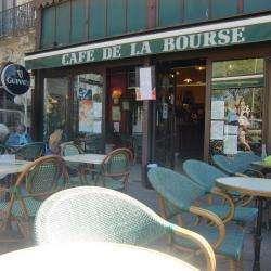 Café De La Bourse Pézenas