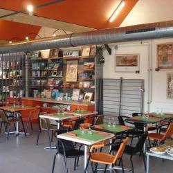 Restaurant Café De La Branche - 1 -