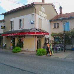 Café De La Place Dagneux
