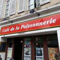 Cafe De La Poissonnerie