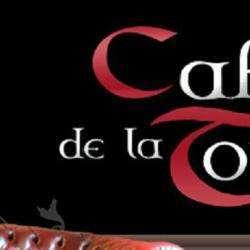 Café De La Tour Ploërmel