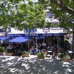 Cafe Des Allees