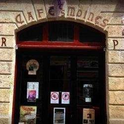 Restaurant Cafe Des Moines - 1 -