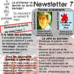 Café Des Pratiques Besançon