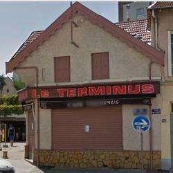 Cafe Du Terminus Villeurbanne