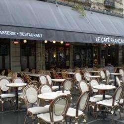 Café Français Bordeaux