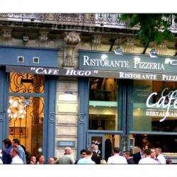 Café Hugo Grenoble