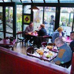 Cafe Khedive