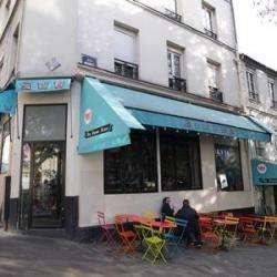 Café La Laverie Paris