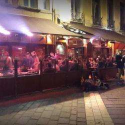 Cafe Le Hasard Grenoble