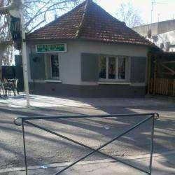 Cafe Le Pavillon