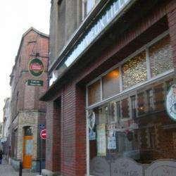 Cafe Le Vieux Lille Lille
