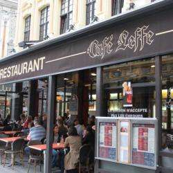 Cafe Leffe Lille