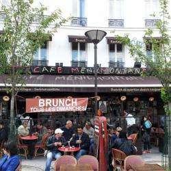 Café Menilmontant Paris