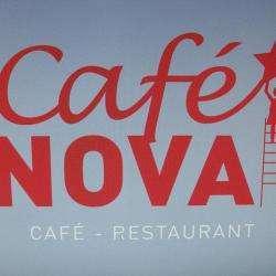Café Nova Lyon