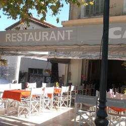 Café Restaurant Des Sports