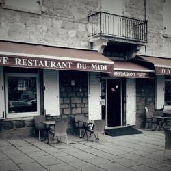 Café Restaurant Du Midi