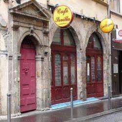 Cafe Sevilla Lyon