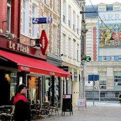 Cafe Tabac Le Flash Arras