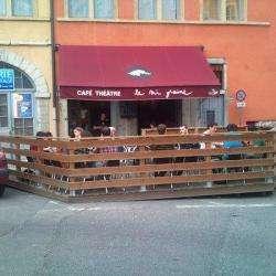 Cafe Theatre De La Mi Graine Lyon